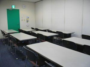 セミナー室1B