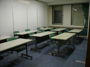 セミナー室2A