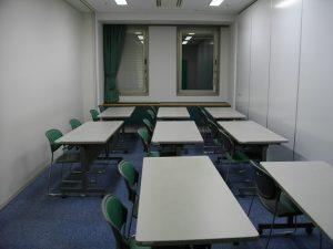 セミナー室2B