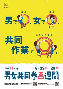 h29_gender_poster_a3のサムネイル