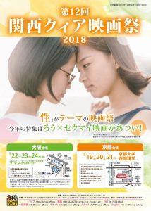 関西クイア映画祭のサムネイル